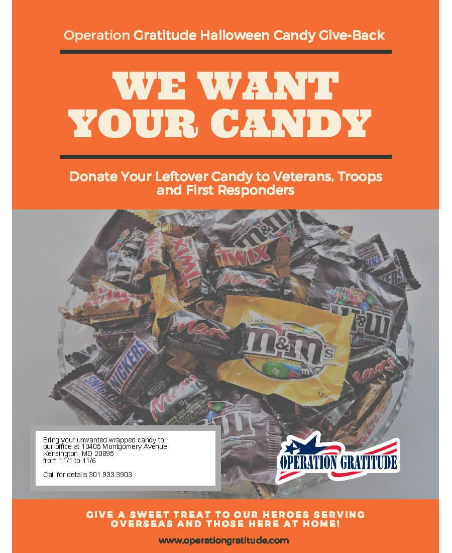 Candy Promo Image