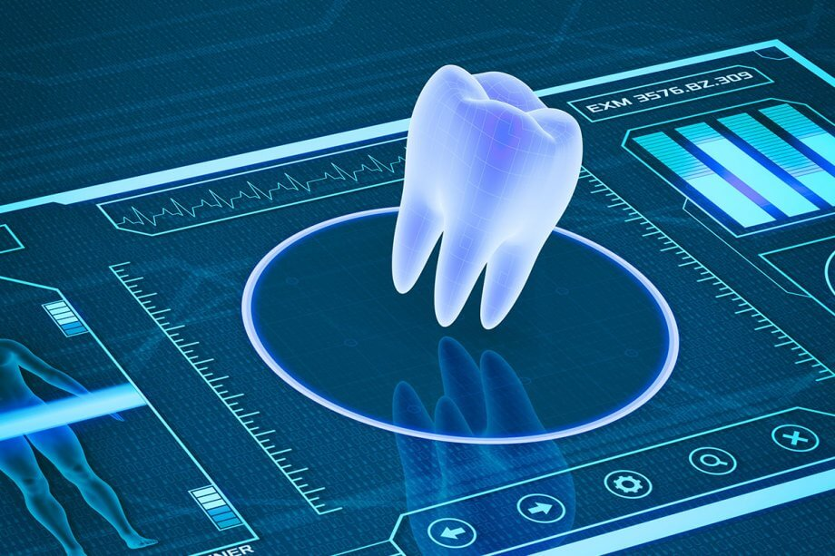 How Digital Technology Is Revolutionizing Dentistry